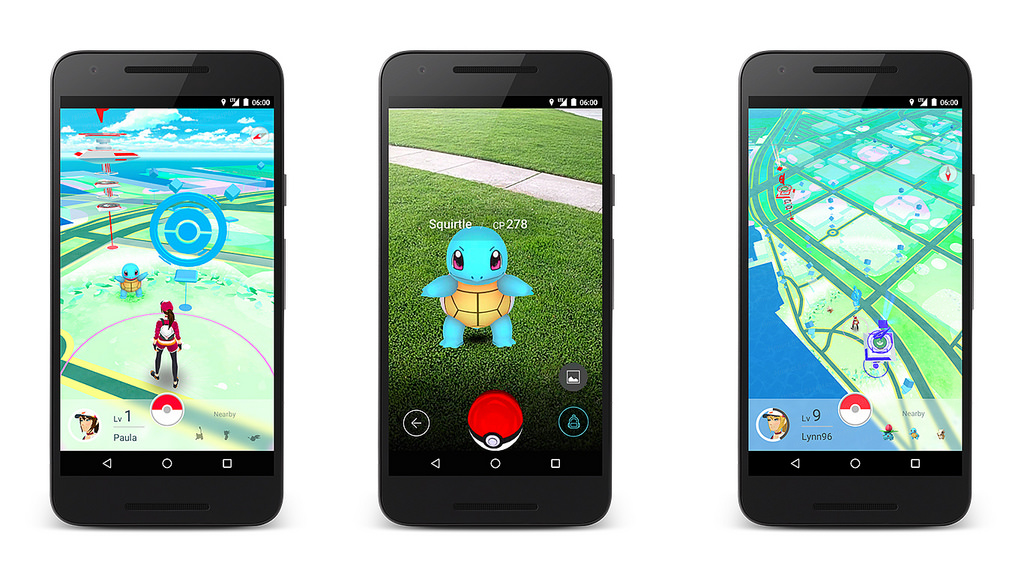Where can Pokémon Go from here?