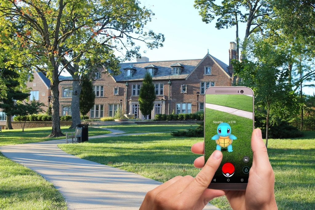 Pokémon Go: Before the birth of the phenomenon