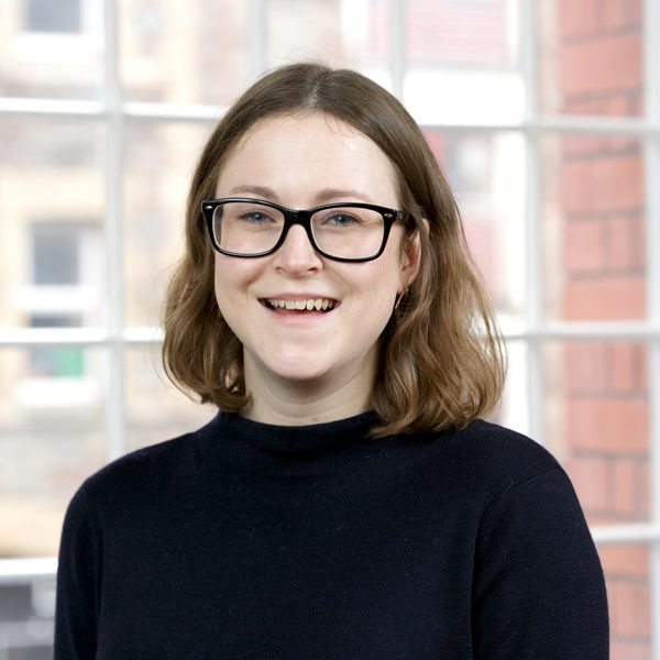 Alumni: Louise Hobson