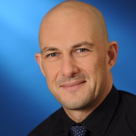 Mark Gennotte, Technical Product Manager, R2 Data Labs at Rolls-Royce