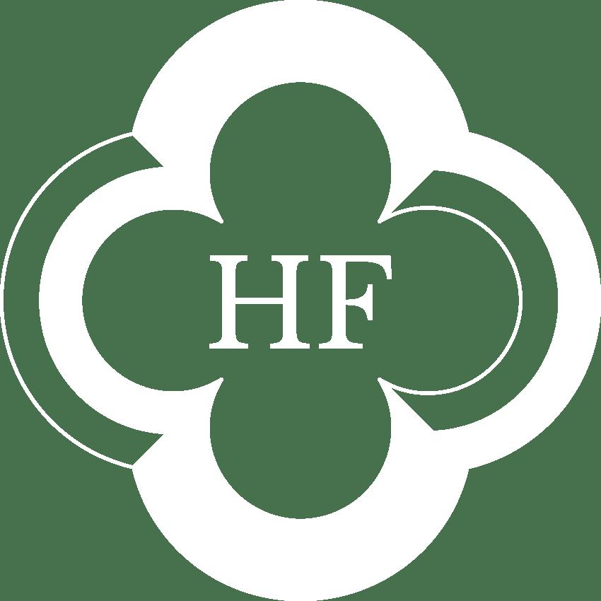 Hidden Florence 3D Logo