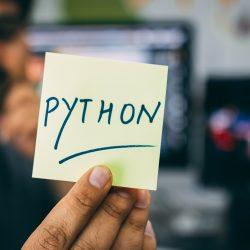 hitesh choudhary Python